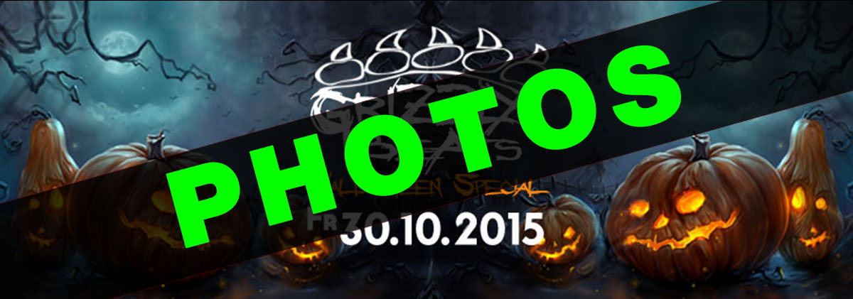 2015 11 Halloween Special Photos