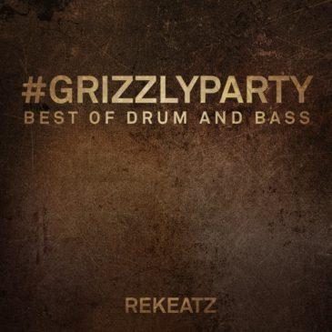 Neuer Drum & Bass Mix von Rekeatz